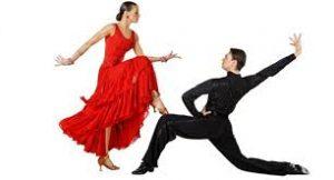 Школа латиноамериканских танцев Павлова в Киеве